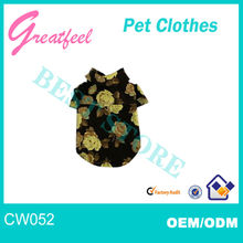 2013 newest dog cloth for sale