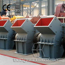 CE ISO quality Canton Fair Hammer Crusher Best hammer crusher price for sale