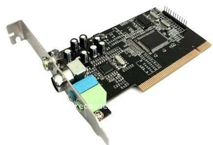 TV Tuner Card produced by the real factory