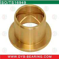 FU Oilite Materilas Spherical Bronze Bush /Rubber opened snap bushing/Cable Protectors