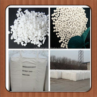 Fertilizer Spreader Compacted Ammonium Sulphate Granular Manufacture Company Price