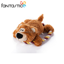 Quality-assured special colorful animal fabric plush toys