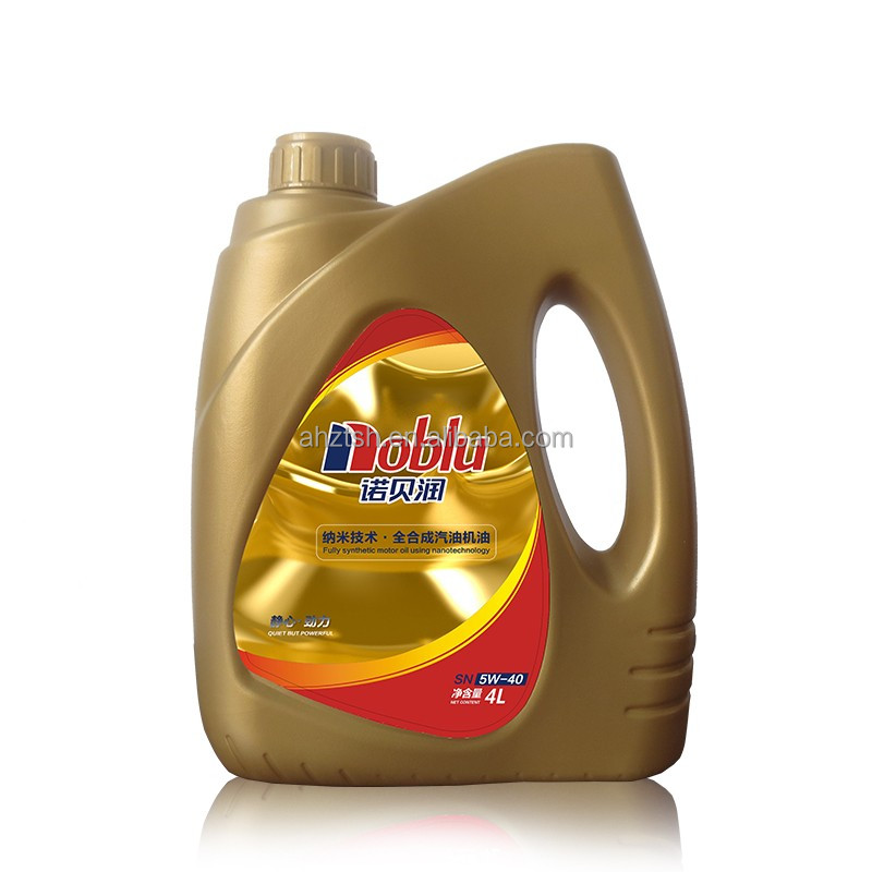 Fully Synthetic What is the best engine oil