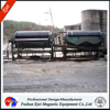 CTS66 River sand wet drum magnetic separation process