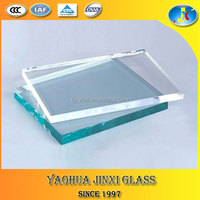 CCC/ISO9001 5mm color window glass