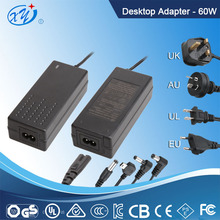 High quality hot sale 12v 5a switching power supply for PC