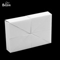 8pcs white triangle Shaped SBR latex makeup sponge