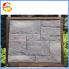 artificial carved stone wall decoration