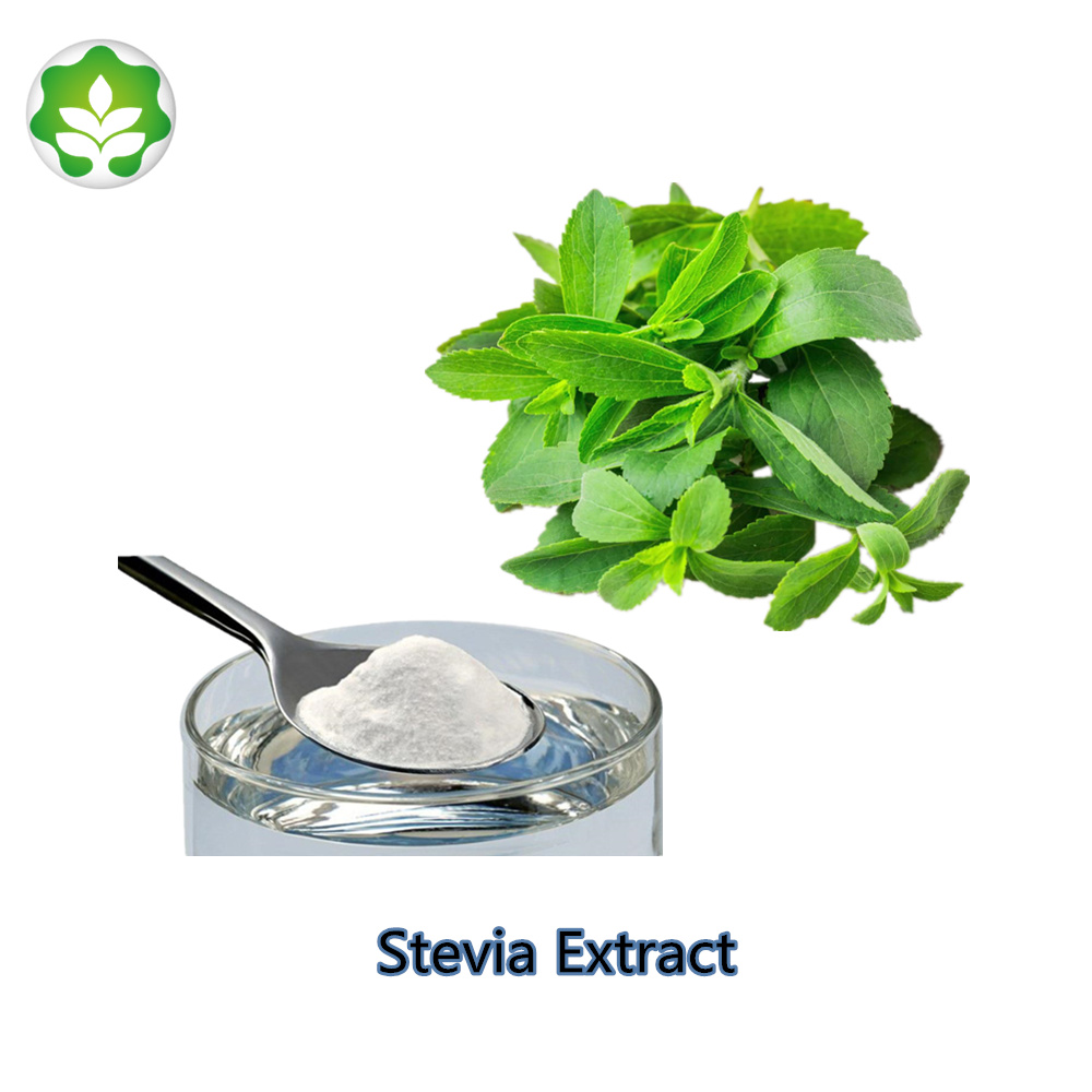 the price for stevia rebaudiana extract without bitter taste for food and beverage
