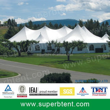 freeform stretch tent in China can used for party/wedding/events
