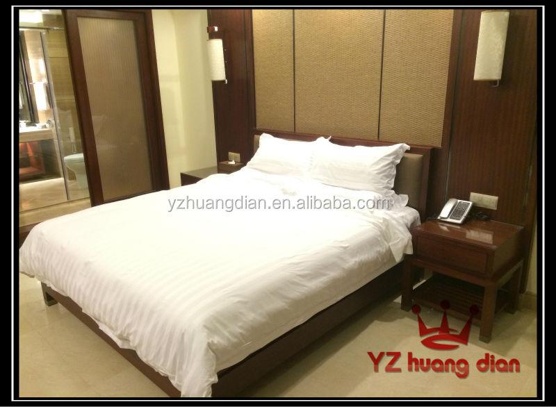mdf hotel furniture 5 star hotel furniture luxury bedroom