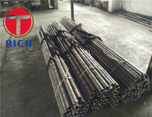 ISO Certificated Round ASTM A209 T1 T1a T1b Boiler Alloy Steel Tubes