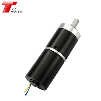 High quality brushless gear 12v dc motor speed controller