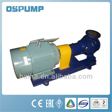 IHF high pressure hydraulic pump
