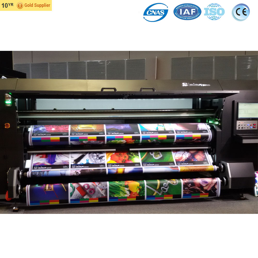double side printer skyjet large format photo printer