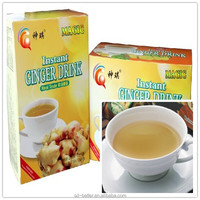 China suppier of herbal drink/ginger tea