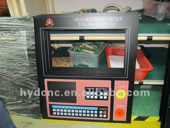 industrial operator console for FASTCNC controller