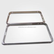 OEM Custom Stainless SteelFabrication with cnc Metal Frame Phone Shell for iphone samsung htc huawei etc brands