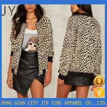 2016 Women Bomber Jackets Sexy Autumn Winter Outwear China Supplier Clothing
