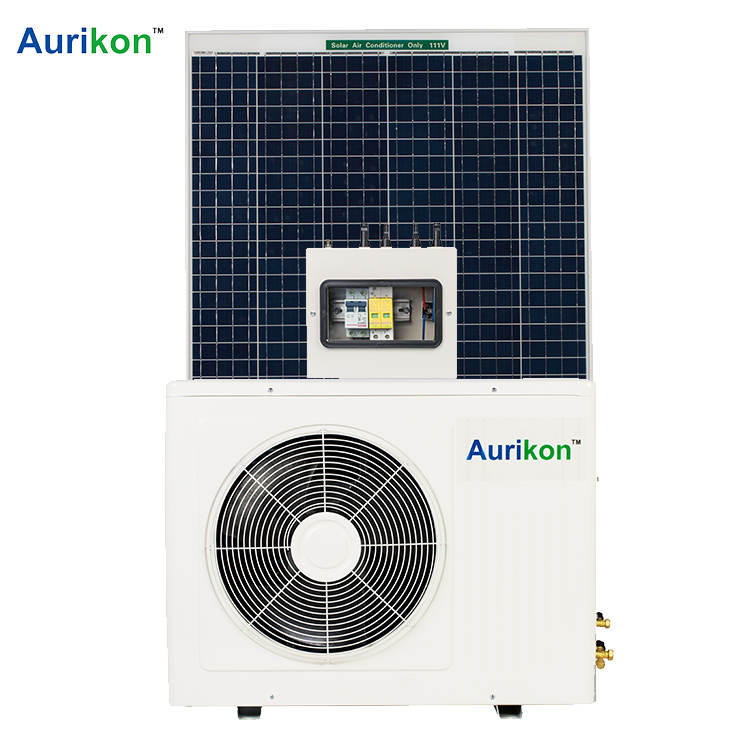 1ton solar powered room air conditioner <strong>ac</strong> unit