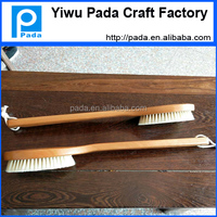 Natural 100 Natural Bristle Bath Brush