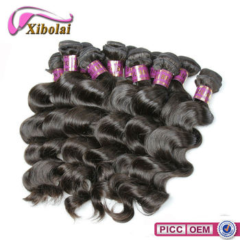 10in-30in wholesale top 5a 100 brazilian human hair weave