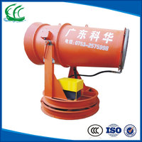 Volume supply superior service fog cannon high pressure tree sprayer