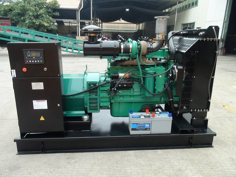 2016 new generator diesel 3kva with price