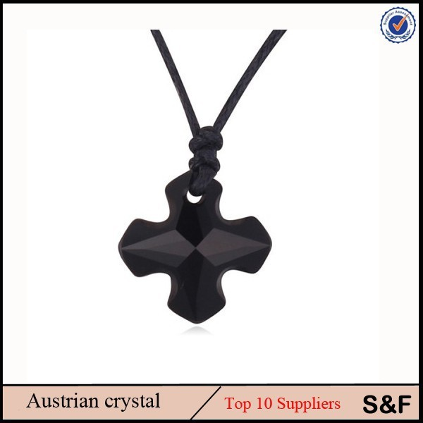 Cross Crystal Pendant Jewelry DIY Jewellery Swarovsky Pendants