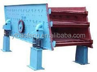 Gold mine trommel machine for placer gold wash plant