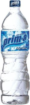 Mineral Water Prima-A