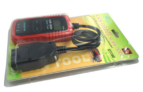 CY300 scan diagnostic tool scanner, launch diagnostic scan tool for check engine light, car scan tool V1.5