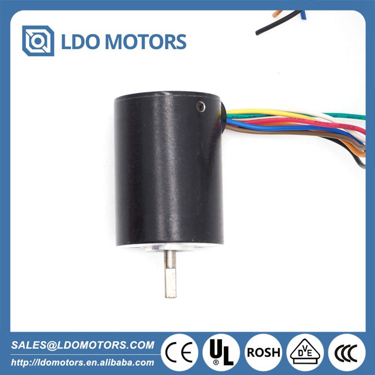 nema 11 Brushless Motor