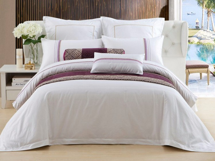 Wholesale 5 Star Luxury Hotel Royale Bed Linen