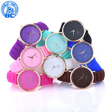 Leather Bracelet Chinese Wholesale Vintage Retro Korean Lady Watch Vogue Watch