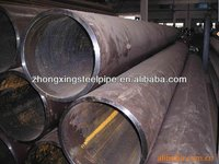 supply to TATA steel 20 inch Hot Rolled Steel Pipe