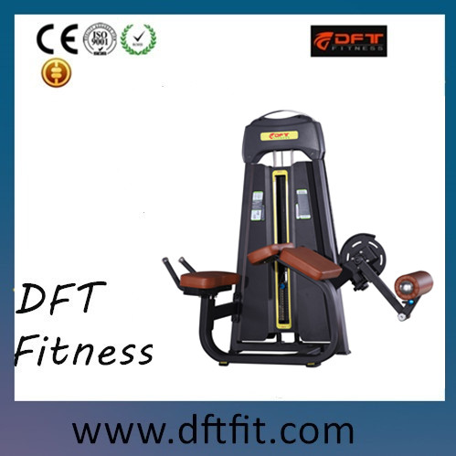 Integrated Gym Trainer Type fitness equipment/ Prone Leg Curl DFT-601from bodystrong