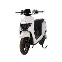 2018 Intelligent 60v 800w Two Wheel Electric Scooter with Removable Lithium Battery for Adult