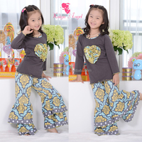wholesale baby girls mustard pie clothing,kind clothes,chinese clothing manufacturers
