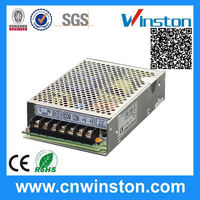 RS series 100w 12v 12 volt 0-8.5a 110v AC-DC smaller size LED Switching Power Supply