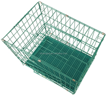Dog Crate Wholesale ,China Dog Cage , Colored Dog Kennel , Cheap