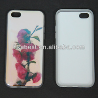 Factory direct sales customize various Pattern Noctilucence TPU Phone Case For iPhone 6s