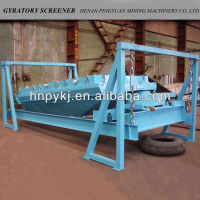 Rotex Vibrator/ Vibratory Mechanical Separator for PVC Powder