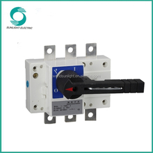 SGL SERIES 63A,100A,250A,630A,1600A,2500A weatherproof isolate switch load break isolating switch
