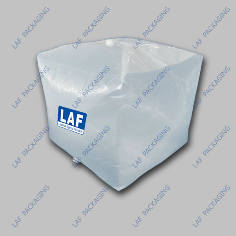 Steel caged IBC liner liner bags for steel caged IBC 1200L food grade