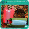 waterproof dry bag of plastic pouch bags packing