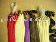 hair extentions indian remy or chinese remy human hair