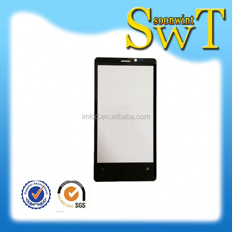 wholesale for nokia lumia 920 glass screen with high quality in alibaba