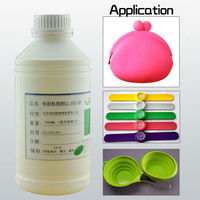 heat cured silicone vulcanizing agent cross bonding /silicone primer