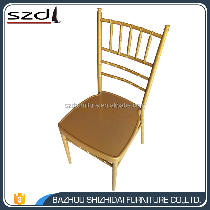 1.0 Silla Chiavari\/cheap Stacking Chairs\/chiavari Tiffany Chair SDB-M1